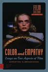 Color and Empathy: Essays on Two Aspects of Film
