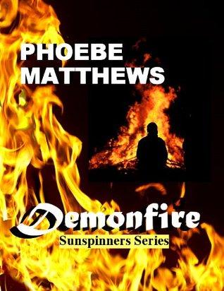 Demonfire (Sunspinners #4)