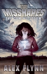 The Coming Storm (The Misshapes, #1)