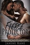 Fierce Protector: Hard to Handle trilogy, Book 1