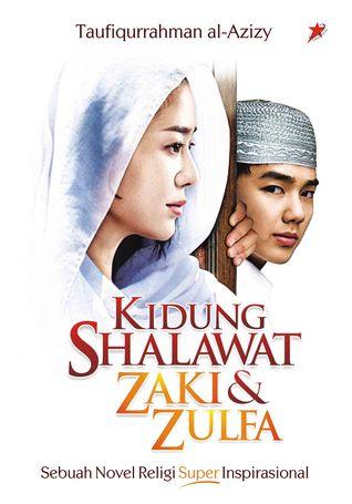 Image result for kidung shalawat zaki dan zulfa