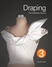 Draping: The Complete Course: Part 3