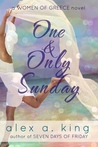 One and Only Sunday (Women of Greece, #2)