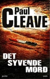 Det syvende mord by Paul Cleave