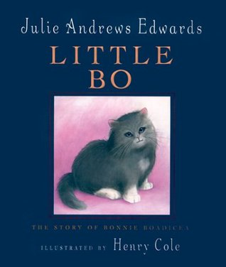 Little Bo: The Story of Bonnie Boadicea