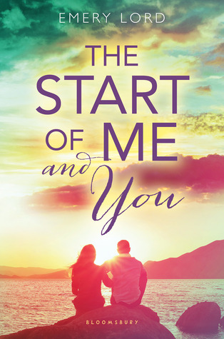 The Start of Me and You (The Start of Me and You #1)