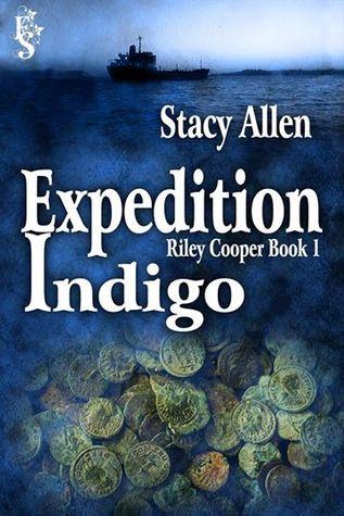 Expedition Indigo