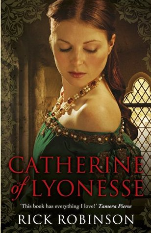 Catherine of Lyonesse