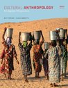 Cultural Anthropology: An Applied Perspective, 10th ed.