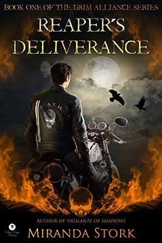Reaper's Deliverance (The Grim Alliance, #1) by Miranda Stork