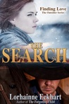 The Search (The Outsider Series, A Fallen Hero to The Awakening bridge short story)