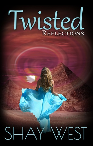 Twisted Reflections (Adventures of Alexis Davenport #2)