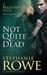 Not Quite Dead (NightHunter, #1)