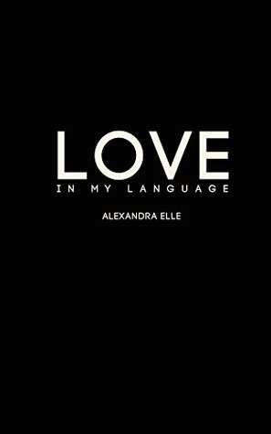 Love In My Language Alexandra Elle Pdf