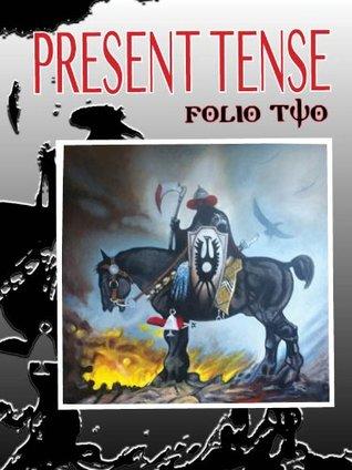 Present Tense Writers' Journal Folio Two