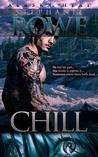 Chill (Alaska Heat, #2)