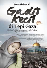 Gadis Kecil di Tepi Gaza