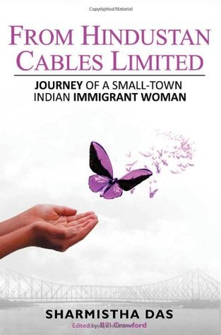 From Hindustan Cables Limited - Journey of a Small-Town Indian Immigrant Woman
