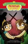 El Círculo de Casiopea (Princesas al ataque, #4)
