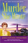 Killer in the Kitchen (Murder She Wrote, #43)