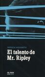 El talento de Mr....