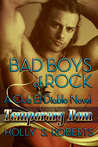 Temporary Dom (Club El Diablo #9)