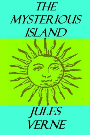 The Mysterious Island -- Working chapter links