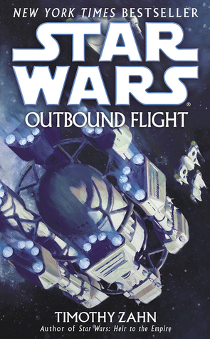 Image result for outbound flight by timothy zahn