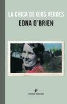 La chica de ojos verdes by Edna O'Brien