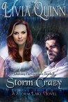 Storm Crazy (Destiny Paramortals, #1)