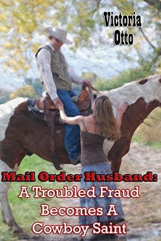 A Troubled Fraud Becomes A Cowboy Saint