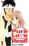 Pure Love Kamikaze Captain Real ! Vol. 2 by Shizuru Seino