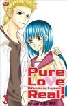 Pure Love Kamikaze Captain Real ! Vol. 3 by Shizuru Seino
