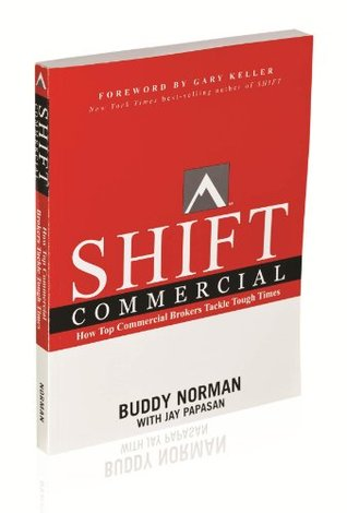 Ebook SHIFT Commercial by Jay Papasan PDF!