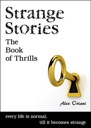 Strange Stories - The Book of Thrills