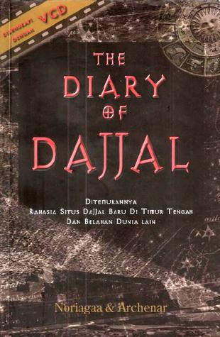 The Diary of Dajjal by Noriagaa