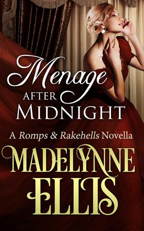Menage after midnight by madelynne ellis 22736083 fandeluxe PDF