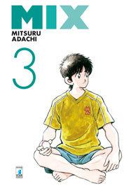 Mix n. 3 by Mitsuru Adachi