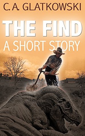 The Find (A Short Story)