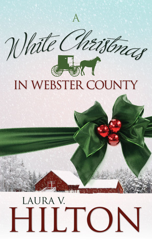 A White Christmas in Webster County (Amish of Webster County, #4)