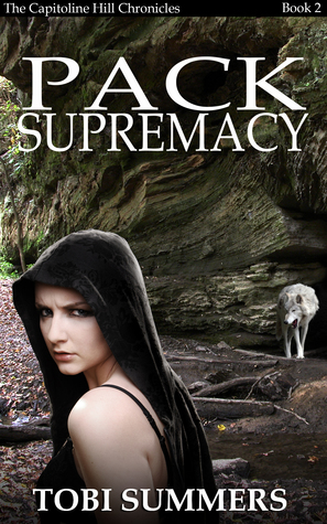 Pack Supremacy (Capitoline Hill Chronicles, #2)