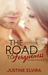The Road to Forgiveness by Justine Elvira