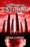 Overrun (Turncoats #1)