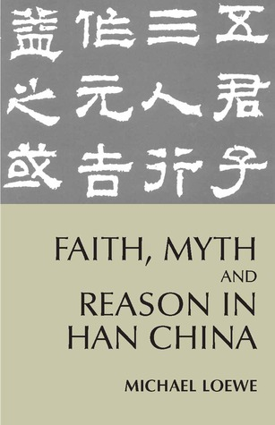 Image result for Faith, Myth and Reason in the Han China