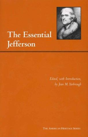 The Essential Jefferson