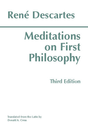 Meditations on First Philosophy