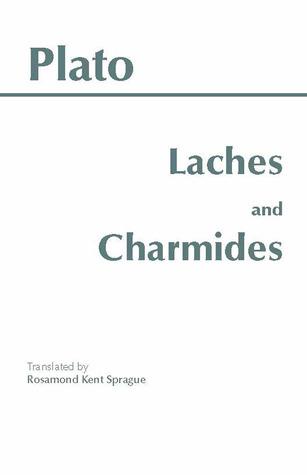 Laches/Charmides