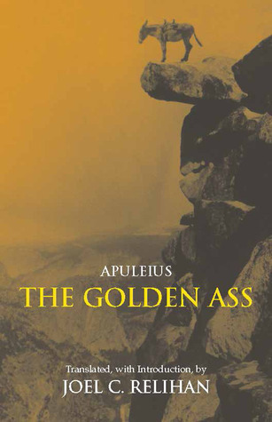 The Golden Ass: Or, A Book of Changes