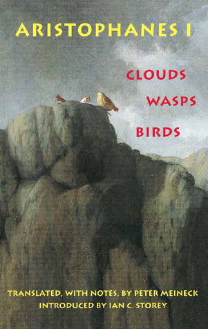 Aristophanes I: Clouds/Wasps/Birds