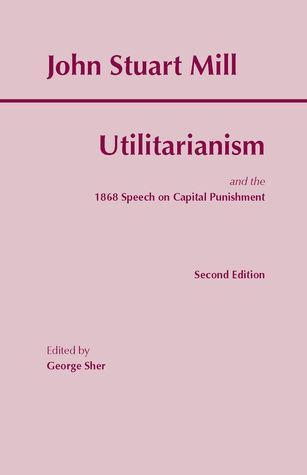 utilitarianism by john stuart mill 584637